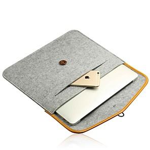 """povoljno MacBook Pro 15"""" maske-Rukavi Jednobojni Tekstil za MacBook Air 13"""" / MacBook Air 11"""" / MacBook Pro 15"""" s Retina zasonom"""