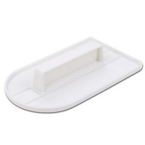 ieftine Ustensile & Gadget-uri de Copt-1 buc Plastic Ecologic Tort Spatule de copt & Patiserie Instrumente de coacere