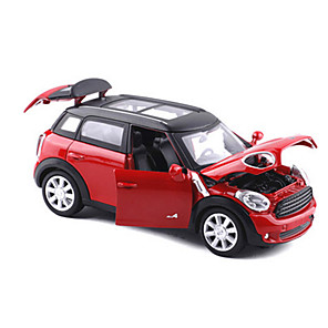 ieftine Vehicule din Jucărie-Vehicul cu Tragere SUV Unisex Jucarii Cadou