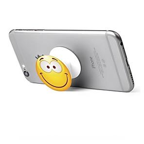 billige Telefonholder-Skrivebord Universell / Mobiltelefon Monter stativholder Justerbart Stativ / 360° rotasjon Universell / Mobiltelefon polykarbonat Holder