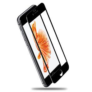 ieftine Protectoare Ecran de iPhone 6s / 6-AppleScreen ProtectoriPhone 6s High Definition (HD) Ecran Protecție Întreg 1 piesă Sticlă securizată / 9H Duritate / 2.5D Muchie Curbată / La explozie / Ultra Subțire