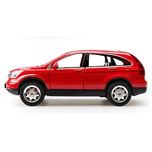 abordables Carrosserie Décoration & Protection-Petites Voiture Modèle de Voiture SUV Simulation Unisexe Garçon Jouet Cadeau