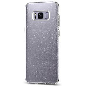ieftine Imbracaminte & Accesorii Căței-Maska Pentru Samsung Galaxy S8 Plus / S8 IMD Capac Spate Luciu Strălucire Moale TPU