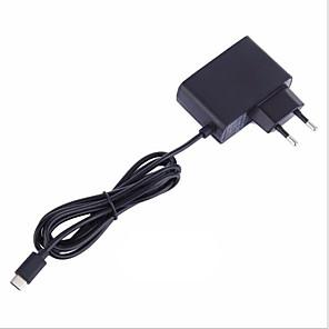 ieftine Accesorii Nintendo Switch-USB Adaptoare și Cabluri Pentru Nintendo comutator . Reîncărcabil Adaptoare și Cabluri Plastic unitate