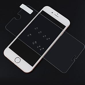 Недорогие Защитные пленки для iPhone 6s / 6-AppleScreen ProtectoriPhone 7 HD Защитная пленка для экрана 1 ед. Закаленное стекло