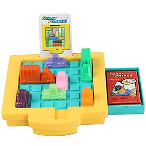 ieftine Becuri De Mașină LED-Jucării pentru mașini Jocuri de masă Jucării Educaționale Profesional Pentru copii Adulți Unisex Băieți Fete Jucarii Cadouri