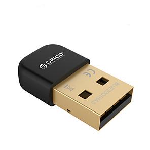 povoljno USB gadgeti-Orico bta-403 mini bluetooth 4.0 prilagodnik podrška windows10 / windows8 / windows 7 / vista / xp-crna / bijela / crvena / plava