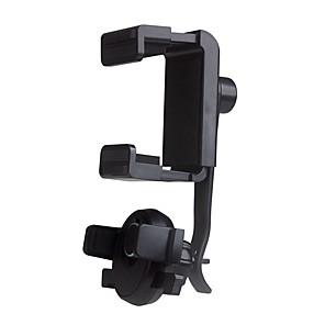 ieftine Cellphone & Device Holders-Ziqiao suport universal 360 de grade masina de telefon auto masina retrovizoare oglinda montare suport suport pentru iphone 5s 6s 7plus