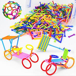 ieftine Câini Gulere, hamuri și Curelușe-Jucării pentru mașini Lego Puzzle 3D Αστέρι compatibil Legoing Distracție Clasic Unisex Băieți Fete Jucarii Cadou