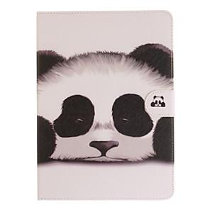 abordables Montres Homme-Coque Pour Apple iPad (2018) / iPad (2017) / Apple Porte Carte / Antichoc / Avec Support Coque Intégrale Bande dessinée Dur faux cuir