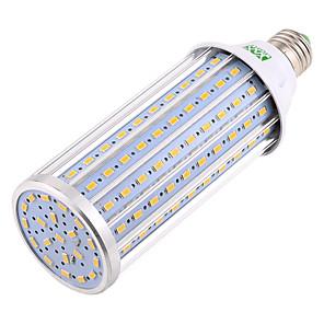 ieftine DisplayPort-ywxlight® e27 / e26 160pl 5730smd 60w 5750-5950 lm cald alb rece rece alb natural condus lumini de porumb ac 85-265v
