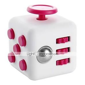 ieftine Cuburi Magice-Fidget Jucării Birou Fidget Cube pentru Timpul uciderii Stres și anxietate relief Focus Toy ABS Clasic & Fără Vârstă Pentru copii Adulți Băieți Fete Jucarii Cadou