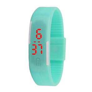 ieftine Smart Wristbands-Brățară inteligent Sporturi Ceas cu alarmă Cronograf Calendar Nr Slot Sim Card