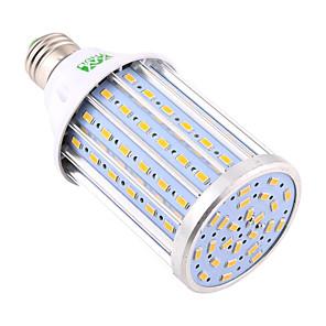 povoljno LED klipaste žarulje-YWXLIGHT® 1pc 35 W LED klipaste žarulje 3350-3450 lm E26 / E27 108 LED zrnca SMD 5730 Ukrasno Toplo bijelo Hladno bijelo Prirodno bijelo 85-265 V / 1 kom. / RoHs