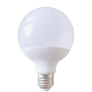ieftine Becuri LED Glob-EXUP® 1 buc 15 W Bulb LED Glob 1480 lm G95 24 LED-uri de margele SMD 2835 Controlul luminii Alb Cald Alb Rece