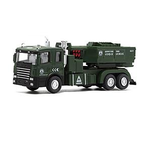 ieftine Vehicule din Jucărie-Jucării pentru mașini Model Mașină Vehicul Militar Rezervor Car de Război Muzică și lumină Unisex Jucarii Cadou