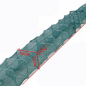 ieftine Momeală Pescuit-Κλειστή Απόχη 5 m Rapiditate Multifuncțional Ușor Pescuit în General