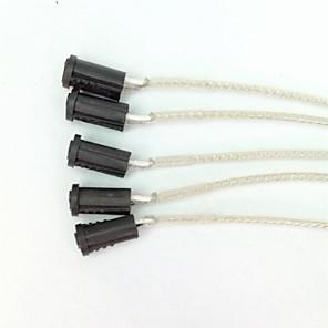 ieftine Alimentatoare-g4 suport pentru lampa de plastic 1m plase de pescuit 5piece accesorii de iluminat de înaltă calitate