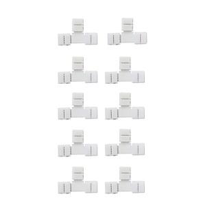 ieftine LED-uri-10pcs Accesorii pentru iluminat Conector electric Interior