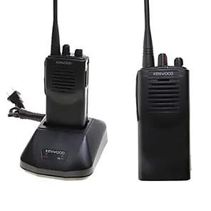 ieftine Audio & Video-Portabil Avertizare Baterie Slabă / PC Software Programabil / Promter Voce 5KM - 10KM 5KM - 10KM 5 W Statie emisie-receptie Radio cu două căi