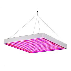 ieftine Benzi Lumină LED-1 buc 50 W Culoarea becului crescând 5292-6300 lm 1365 LED-uri de margele SMD 2835 Roșu Albastru 85-265 V / 1 bc / RoHs / FCC
