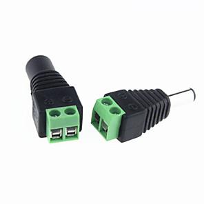 ieftine Accesorii LED-HKV 2pcs Accesorii pentru iluminat Conector electric