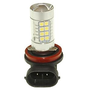 ieftine Lumini de Ceață Mașină-SENCART H11 Mașină Becuri 36W SMD 3030 1500-1800lm Becuri LED Bec Ceață