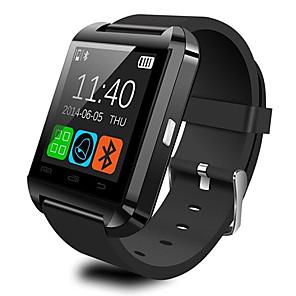 ieftine Ceasuri Smart2-u8 smartwatch ceas bluetooth răspuns și apela telefonul passometer alarm funcții alarmă