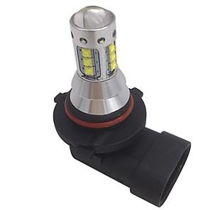 ieftine Faruri de Mașină-2pcs 9005 Mașină Becuri 80W LED Performanță Mare 8000lm Lămpi de cap Frontală