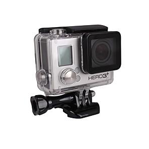 ieftine Accesorii GoPro-Cameră Acțiune / Cameră sportivă Exterior Portabil Cutie 1 pcs Pentru Cameră Acțiune Gopro 4 Gopro 3+ Scufundare Surfing Snorkeling Compus / Multifuncțional