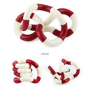 ieftine Jucării Novelty-pufoasă Squishies Squishy Toy Jucării din Cauciuc Cercuri Suprapuse Jumbo Squishies Alină Stresul Reparații ABS Pentru Pentru copii Adulți Băieți Fete Cadou Favorizarea petrecerii