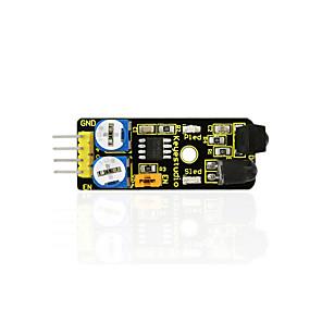 ieftine Senzori-keyestudio ir infrared modul de evitare a obstacolelor pentru robot auto arduino