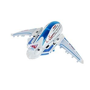 povoljno Halloween smink-LED osvijetljenje / Leteća igračka / Osvijetljene igračke Avion Letjelica Rasvjeta / Električni Plastika Dječji Poklon 1 pcs