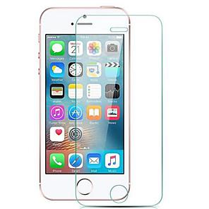 ieftine Stocare și Organizare-AppleScreen ProtectoriPhone 8 High Definition (HD) Ecran Protecție Față 1 piesă Sticlă securizată