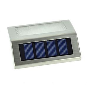 povoljno LED noćna rasvjeta-dssl01 2led dekorativno osvjetljenje kuće stepenice lagano solarno zidno svjetlo