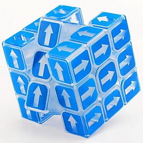 ieftine Cuburi Magice-Magic Cube IQ Cube Cubul de Sudoku 3*3*3 Cub Viteză lină Cuburi Magice Sudoku puzzle-uri Alină Stresul puzzle cub Profesional Pentru copii Adulți Jucarii Unisex Băieți Fete Cadou