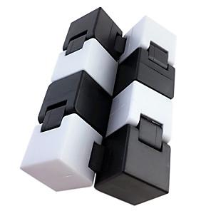 ieftine Cuburi Magice-Cuburi de infinit Fidget Jucarii Cuburi Magice Noutate Plastic Pentru copii Adulți Băieți Fete Jucarii Cadou
