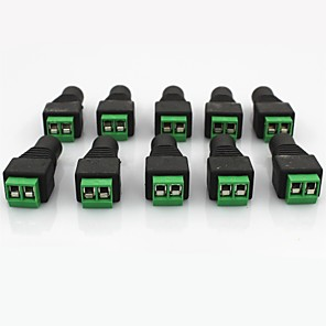 ieftine Conectoare & Terminale-10pcs Calitate superioară Decorațiuni Conector electric