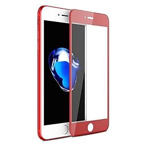 Недорогие Чехлы и кейсы для Galaxy A7-AppleScreen ProtectoriPhone 8 HD Защитная пленка для экрана 1 ед. Закаленное стекло
