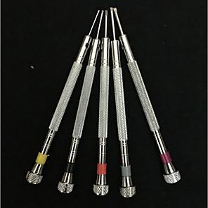 ieftine Ceasuri Bărbați-Unelte de Reparat & Kit-uri MetalPistol Accesorii Ceasuri 8*0.5*0.5 0.009
