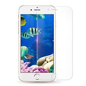 ieftine Protectoare Ecran de iPhone 6s / 6-XIMALONG Ecran protector pentru Apple iPhone 6s / iPhone 6 Sticlă securizată 1 piesă La explozie / Mat / Rezistent la Zgârieturi