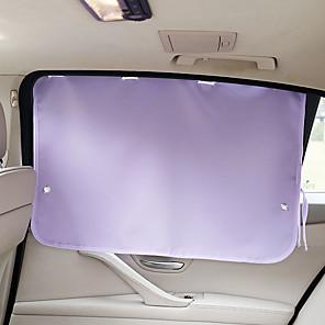 levne Organizátoři aut-Automobilový průmysl Stínítka do auta Auto slunečníky Pro Evrensel Všechny roky General Motors Látky