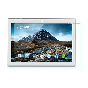 cheap Tablet Screen Protectors-Lenovo TabletScreen ProtectorLenovo Tab 4 10 9H Hardness Front Screen Protector 1 pc Tempered Glass