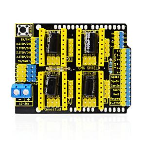 voordelige Moederborden-keyestudio cnc schild v3 graveur voor arduino