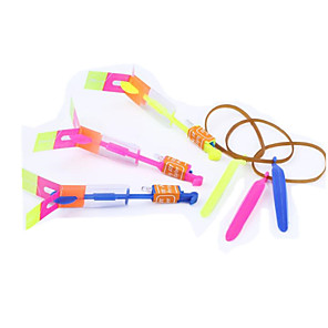ieftine Gadget-uri de zbor-Iluminat LED Alină Stresul Noutate Distracție Pentru copii Băieți Fete Jucarii Cadou