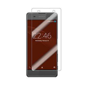 ieftine Protectoare Ecran de Sony-SonyScreen ProtectorSony Xperia XA High Definition (HD) Ecran Protecție Față 1 piesă Sticlă securizată