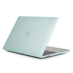 """povoljno MacBook Air 13"""" maske-MacBook Slučaj Mutno Jednobojni Polikarbonat za New MacBook Pro 15"""" / New MacBook Pro 13"""" / MacBook Pro 15"""""""