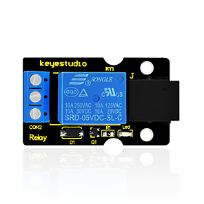 ieftine Relee-keyestudio modul simplu releu un singur releu pentru arduino