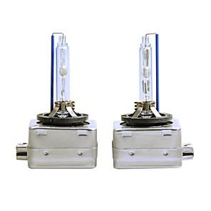 ieftine Faruri de Mașină-otolampara 2 buc. ultra-rece alb 35w 8000k d1s hid xenon lampă