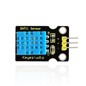 preiswerte Module-keyestudio dht11 Temperaturfeuchtigkeit Feuchtigkeitssensor Erkennungsmodul für Arduino